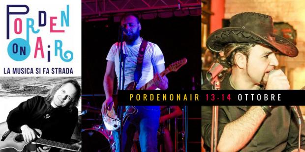 Pordenonair Pordenone, 13-14 ottobre