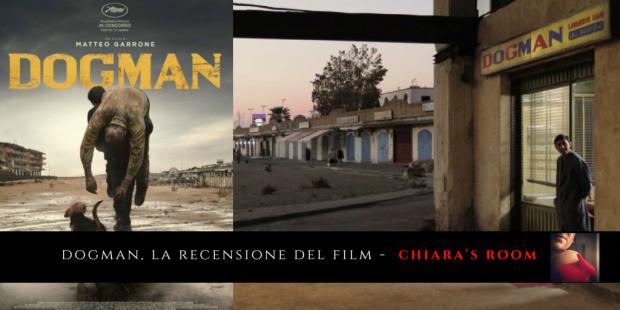 Dogman, la mia recensione del film