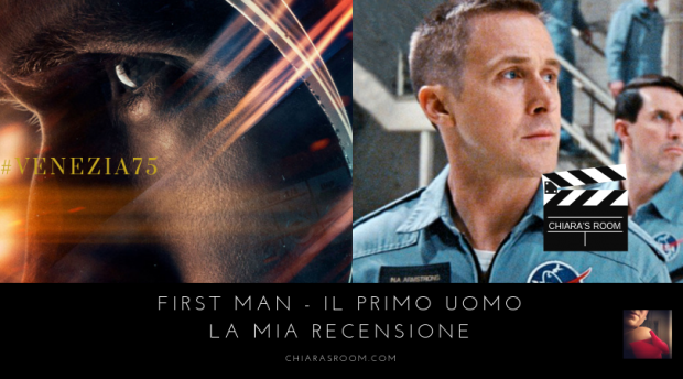 First Man, recensione del film di apertura a Venezia75