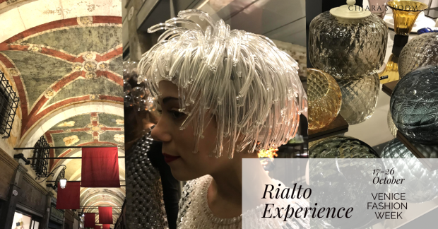 Venice Fashion Week: Rialto Experience